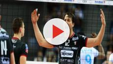Volley mercato: Cantagalli verso Ravenna, Djuric torna a Trento e Argenta vicino a Calci