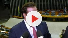 Apoiadores de Bolsonaro criticam postura de Maia na reforma da Previdência