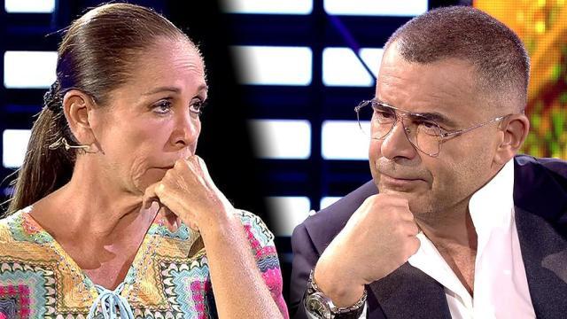 'Eres otro grande' Mila Ximénez crítica la actitud de Jorge Javier hacia Isabel Pantoja
