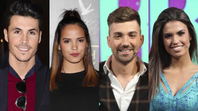 Kiko habría sido infiel a Gloria Camila con Sofía Suescun, según Alejandro Albalá