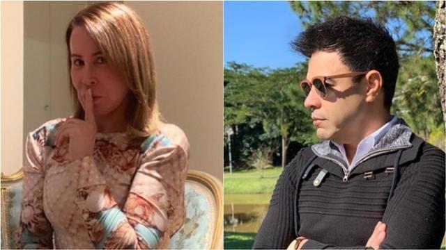 Novo advogado de Zilu se pronuncia sobre briga judicial contra Zezé Di Camargo: 'perplexo'