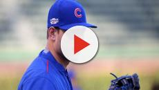 Anthony Rizzo pays tribute to cancer victims on his official Twitter account