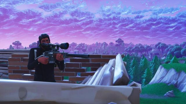 Big changes have come to the Arena Trios mode in 'Fortnite'
