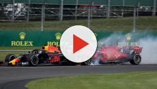 Verstappen e Leclerc dão show no Grande Prêmio da Inglaterra de Fórmula 1