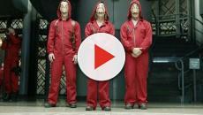 'La Casa de Papel' regresa a Netflix con la tercera temporada de la serie