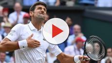 Finale Wimbledon, Federer vs Djokovic: lo svizzero ha perso