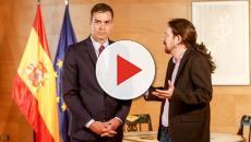 Pedro Sánchez da por rotas las negociaciones con Pablo Iglesias