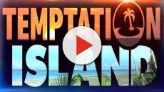 Temptation Island: Raffaella Mennoia