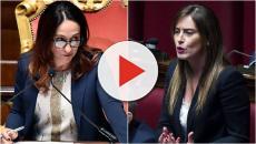 Politica: botta e risposta social tra Taverna e Boschi, 'Mandi il cv a suo cugino'