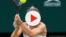 Es la primer vez que una tenista rumana, Halep, se convierte en ganadora de Winbledon