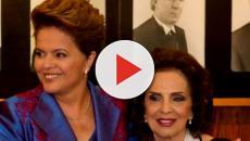 Morre em Minas Gerais a mãe da ex-presidente Dilma
