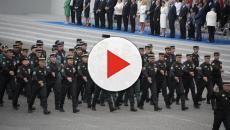 Una importante presencia militar española en el desfile en París del Día de la Bastilla
