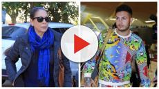 Omar Montes se ganó a Isabel Pantoja: ella dice que no le importaría que fuera su yerno