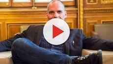 Varoufakis se enfrenta a un policía en el aeropuerto de París que le pidió el pasaporte