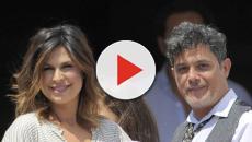 Alejandro Sanz y Raquel Perera insinúan su separación a través de Instagram