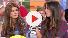 Gema López insulta a Anabel Pantoja: 'Tu tía ha sido una pésima superviviente'