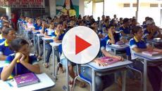 Professores do Paraná suspendem greve após reunião