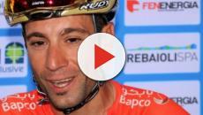 Vincenzo Nibali: 'Facile criticare guardando la TV, il ciclismo vero è un'altra cosa'
