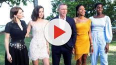 Bond 25 is getting a new 007 - Captain Marvel's Lashana Lynch
