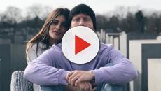 GH 14: Gonzalo y Susana rompen tras seis años de noviazgo