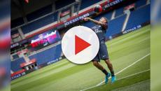Neymar diz a diretor do PSG que quer deixar o clube