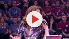 Os modelos de Claudia Raia que impressionaram no 'Show dos Famosos'