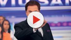 Silvio Santos diz que vendeu a alma para um cara chamado Lúcifer