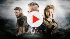 6 atores de 'Vikings' sem a caracterização