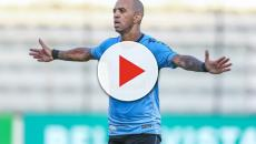 Diretor-jurídico do Grêmio manda recado para Diego Tardelli