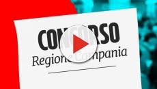 Concorso Regione Campania per 10mila figure Pubblica Amministrazione: invio domande online