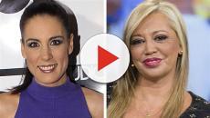 Alicia Senovilla no logra evitar hablar de Belén Esteban en 'Viva la vida'