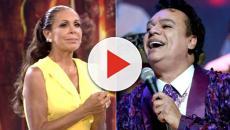 Isabel Pantoja reveló a Jordi González que el cantante Juan Gabriel le pidió matrimonio