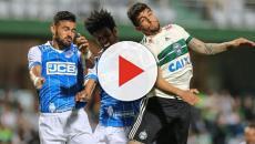 Coritiba e São Bento duelam pela Série B