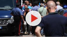 San Giuseppe Vesuviano (NA) 35enne napoletano lancia dal balcone sua figlia di 16 mesi
