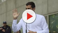 Iker Casillas deja el campo de fútbol para formar parte del staff del Oporto