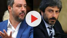 Russiagate: Fico chiede un intervento di Salvini in Parlamento