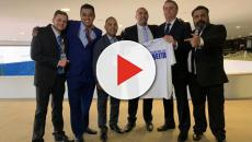 Planalto evita comentar recepção de Bolsonaro a youtubers acusados de propagar fake news