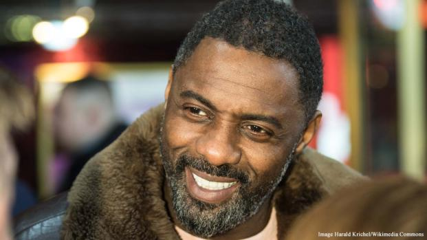 Idris Elba launches '2HR SET' fashion brand to support anti-knife charity Faz Amnesty