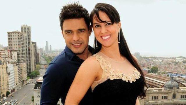 Zezé Di Camargo e Graciele Lacerda iniciam processo para terem um filho