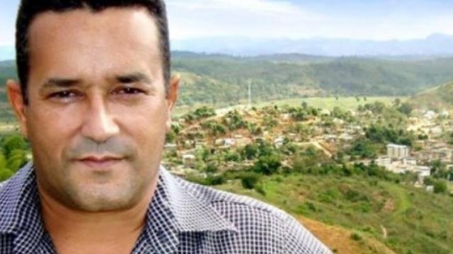 Por causa de porteira, vereador é suspeito de matar prefeito em Minas Gerais