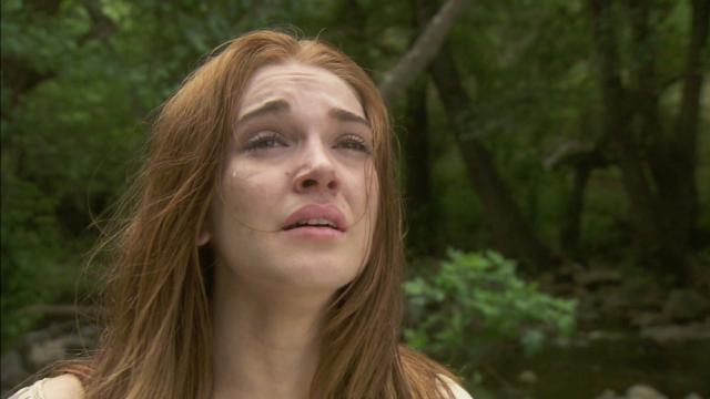 Anticipazioni Il Segreto, Saul scopre che Julieta gli ha nascosto gli abusi subiti