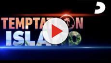 Temptation Island 6: Andrea e Jessica si sono lasciati, lei è uscita con il single Zarino