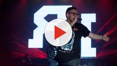 Rocco Hunt annuncia il suo ritiro dalle scene musicali: 'Mi hanno privato della libertà'
