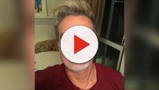 10 famosos que se divertiram com app que envelhece o rosto