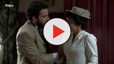 Una Vita: Diego e Blanca cercheranno di incastrare Ursula