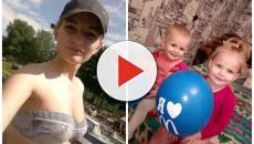 Vladislava Podchapko, mère de famille laisse ses enfants seuls pendant des jours