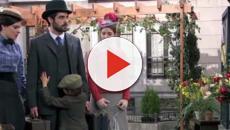 Una Vita, anticipazioni: Leonor scopre che Inigo ha una moglie e un figlio