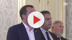 Savoini: si indaga sui suoi rapporti con Dugin, non sarà ascoltato dai pm Matteo Salvini
