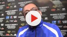 Nacho Beristain thinks Manny Pacquiao's in for a tough fight against Keith Thurman