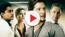 Serie TV: The Resident la quarta puntata sarà visibile in streaming su Rai Play